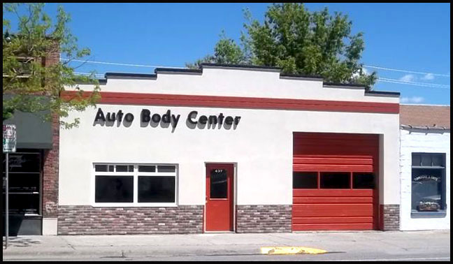 Auto Body & Collision Repair | Auto Body Center Inc. | Bozeman, MT