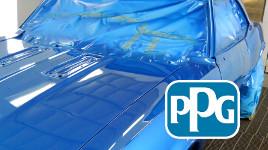 PPG Auto Paint | Auto Body Center | Bozeman, MT