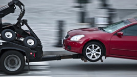 Towing | Auto Body Center | Bozeman, MT
